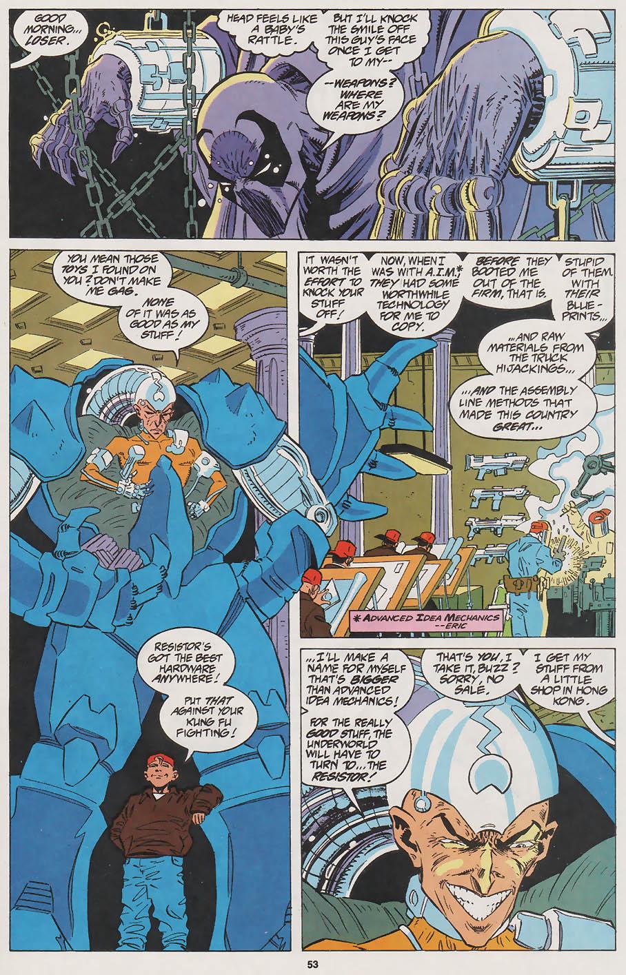 Web of Spider-Man (1985) _Annual 10 #10 - English 47