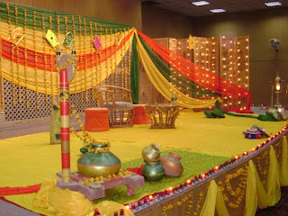 Health Fashion Today Mehndi Function Among Pakistani Marriages