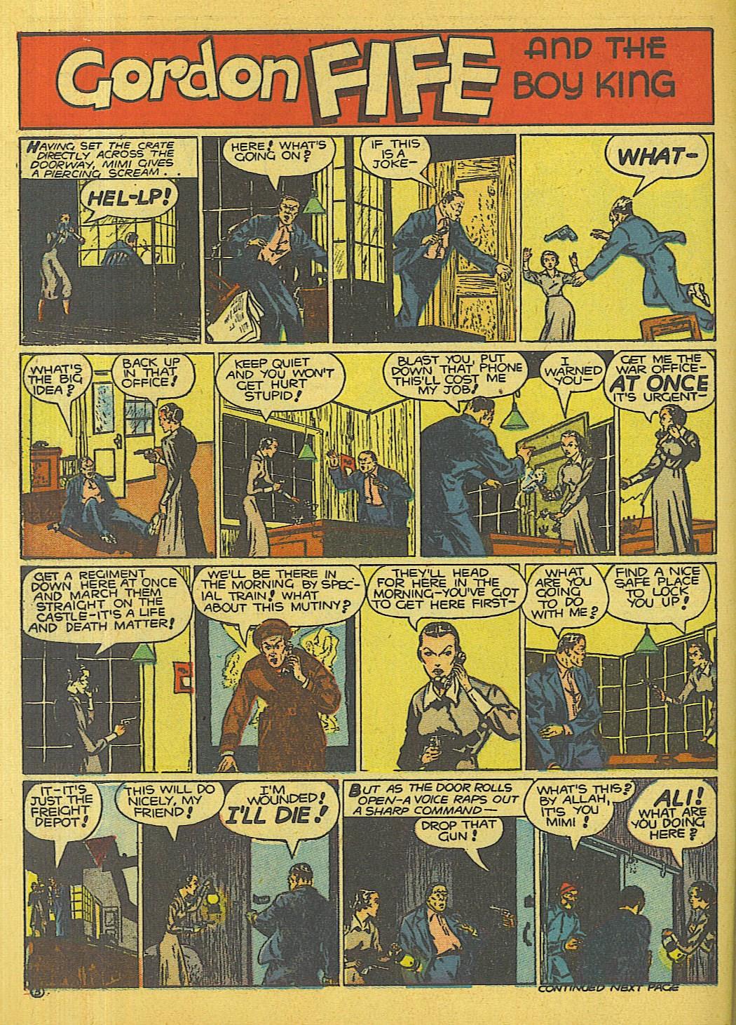 Reglar Fellers Heroic Comics issue 5 - Page 55
