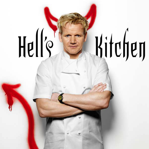 Hells Kitchen Season 6: Tidy Up Your TV Shows: Hell's Kitchen, Season 8