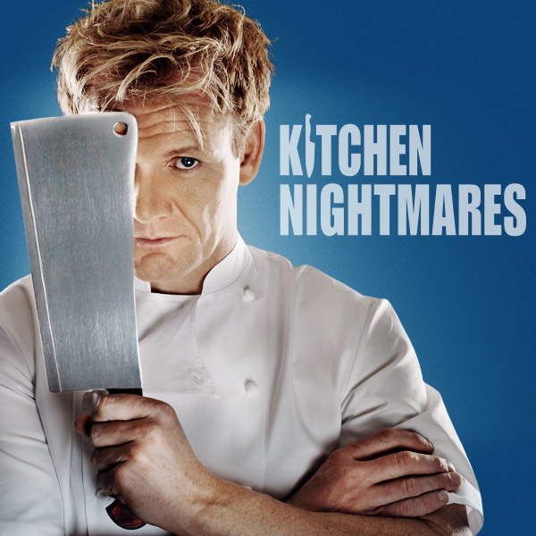Tidy Your Shows Kitchen Nightmares Season