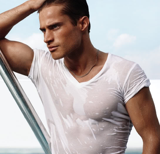 International Male Models: Ambrose Olsen American Fashion