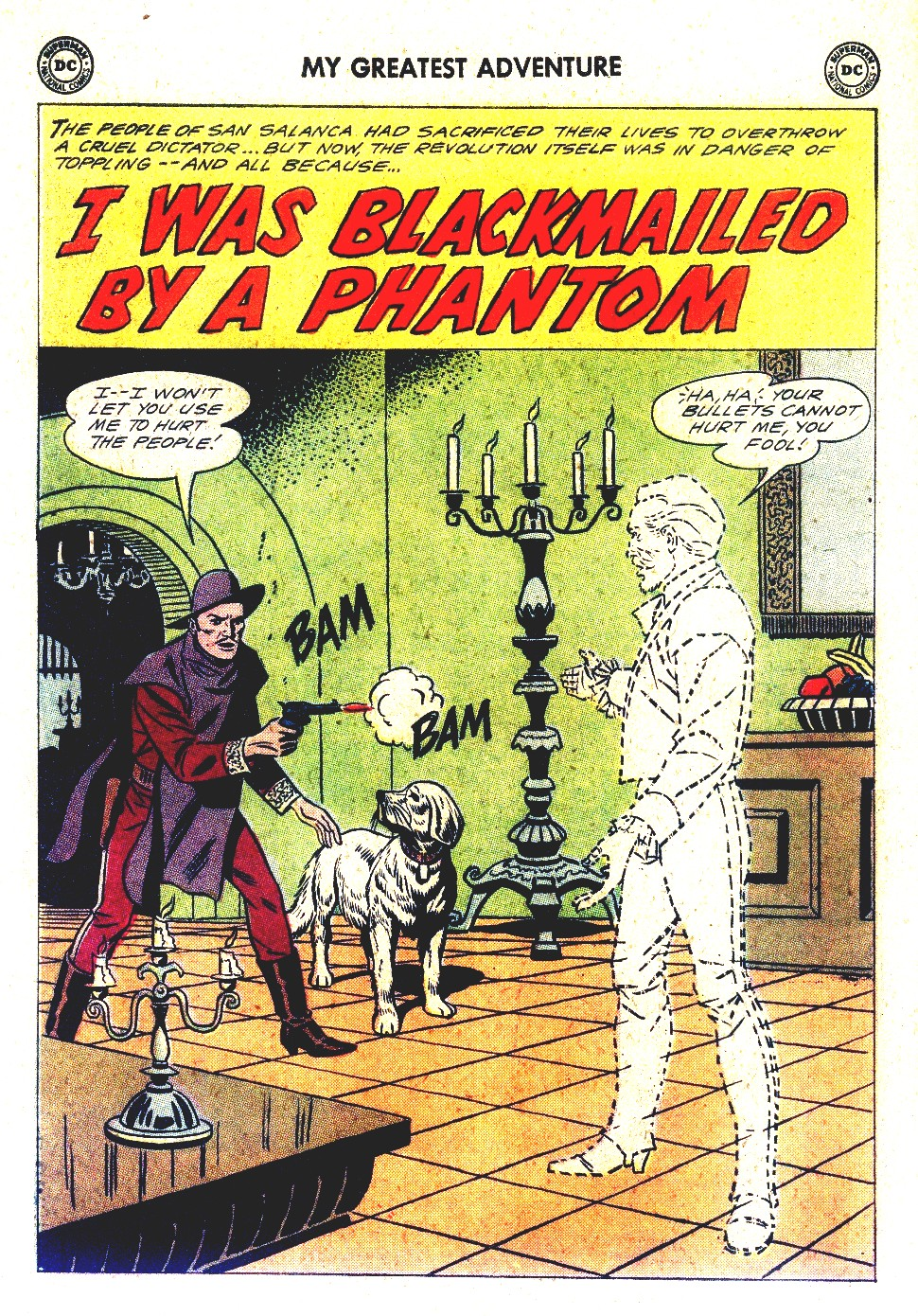 My Greatest Adventure (1955) issue 67 - Page 14