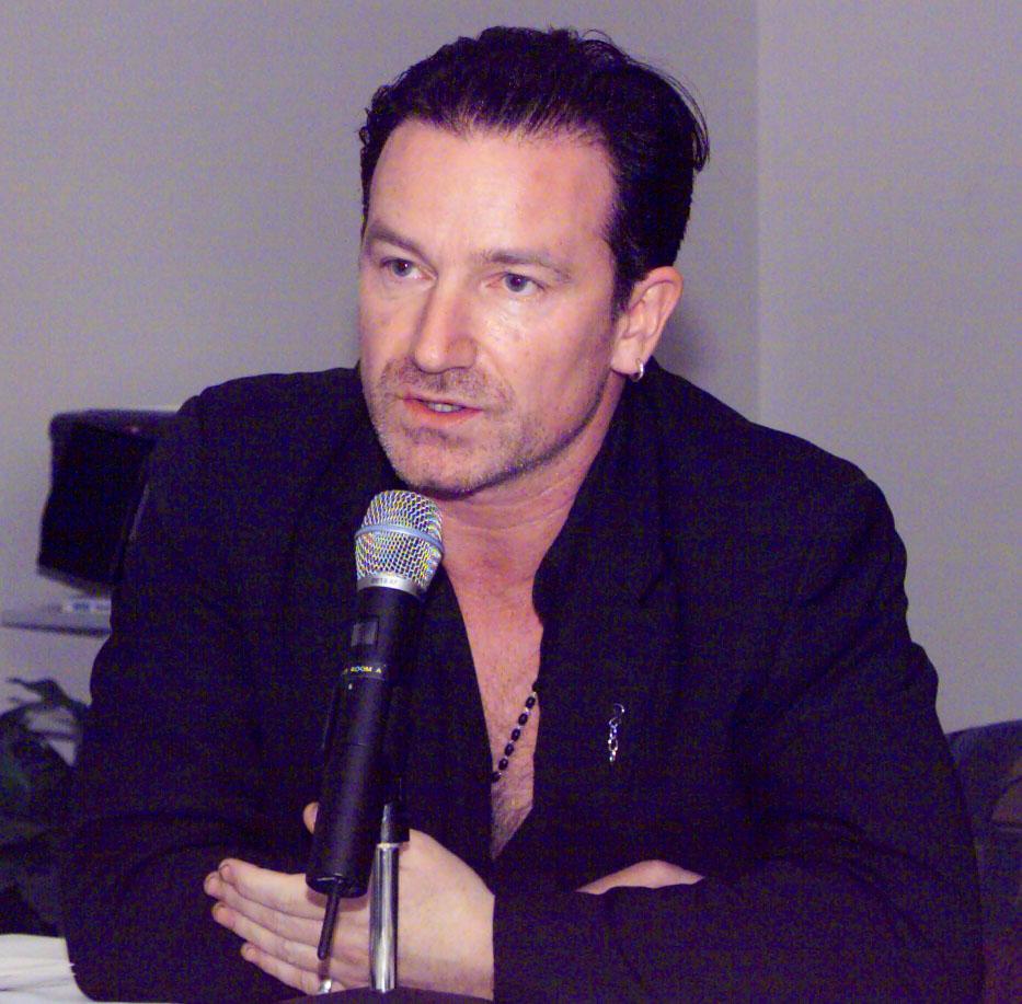 Bono Autobiography Images - Reverse Search