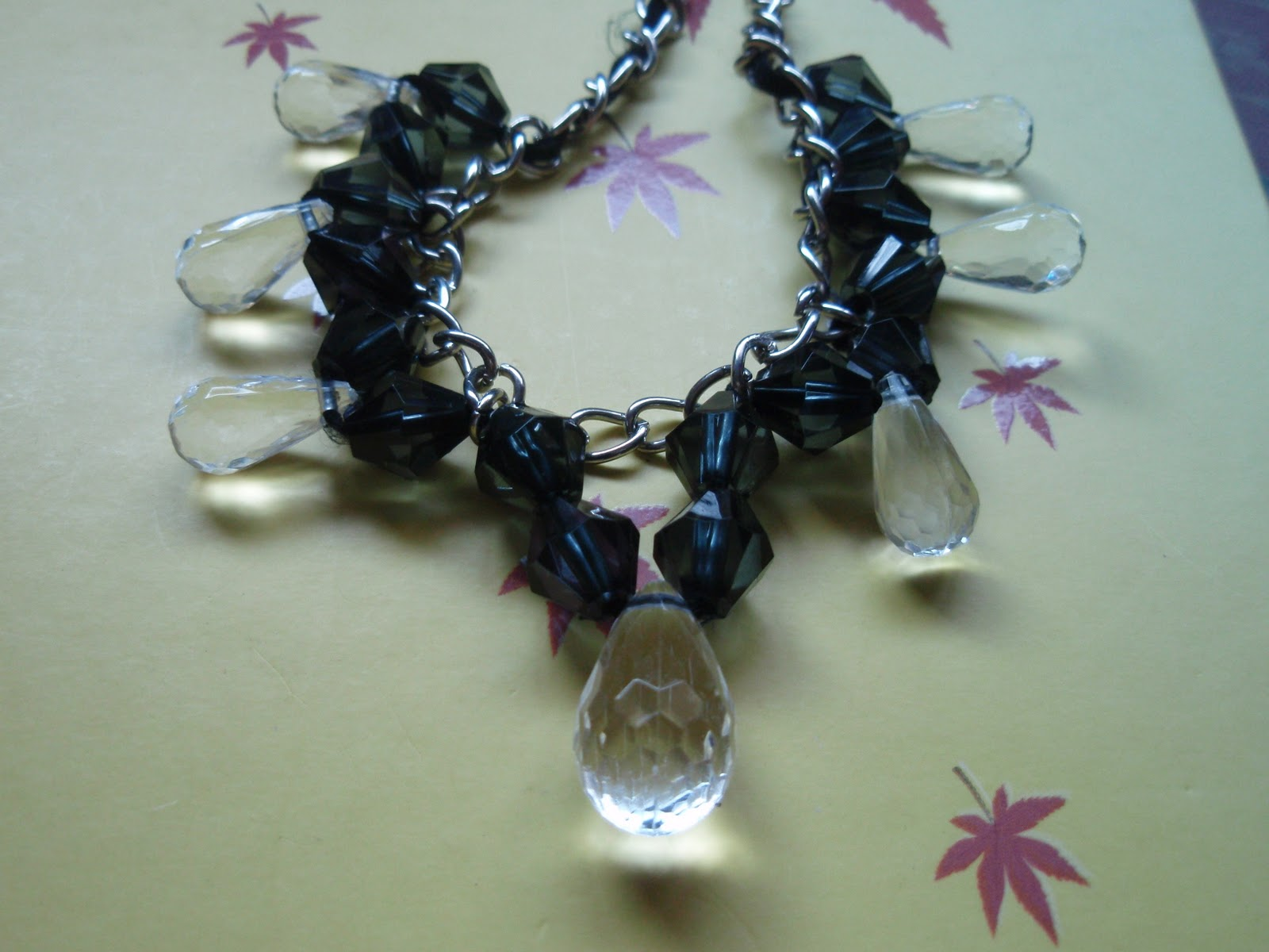 Crystal Handicraft/ Swarovski - Jewellery & Accessories