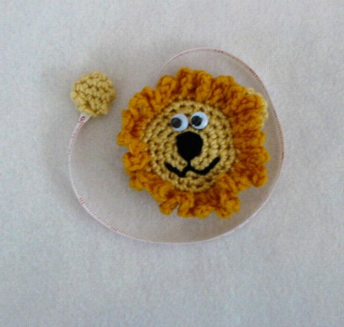 LEONE RANGDOL LION FREE CROCHET PATTERN | Motivi per uncinetto | 476x500