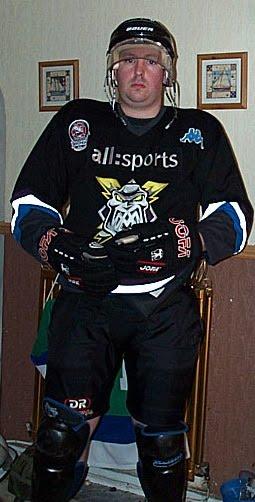 fetish gear sports