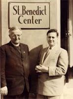 Image result for photo Fr.Leonard Feeney