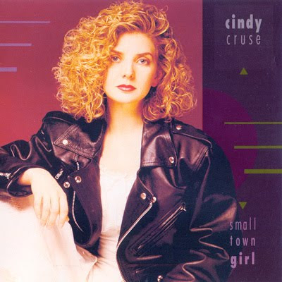 CINDY CRUSE - Small Town Girl