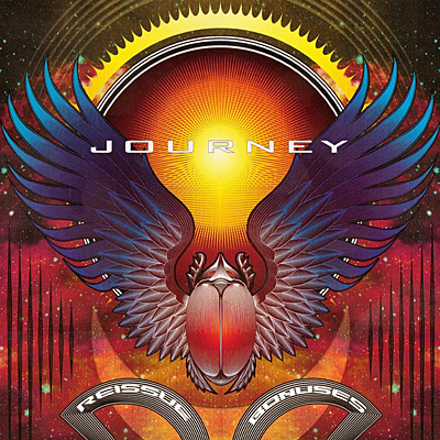 JOURNEY Reissue Bonus