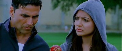 The Lyrics Library: Patiala House (2011) - Theatrical Trailer Ft. Akshay Kumar. Anushka Sharma. Rishi Kapoor