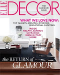 Elle Decor showcase