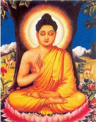 Linda Gausel: Buddhismen