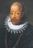 TYCHO BRAHE (Ahli Astronomi Denmark, 1546-1601)
