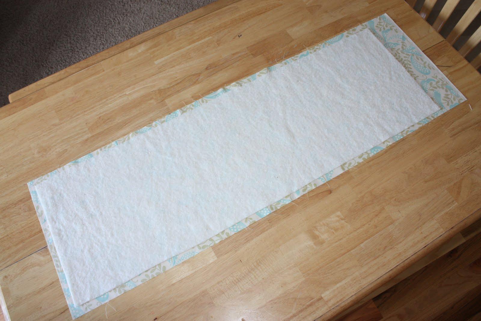 Easy Diy Quilt Table Runner