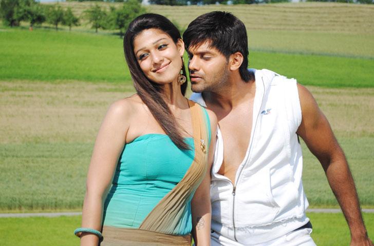 Nene Ambani Movie Stills Aarya Nayanthara