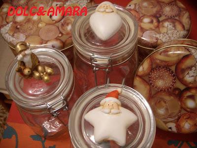 Dolci Di Natale Fatti In Casa Da Regalare.Dolc Amara Conservare I Biscotti Fatti In Casa