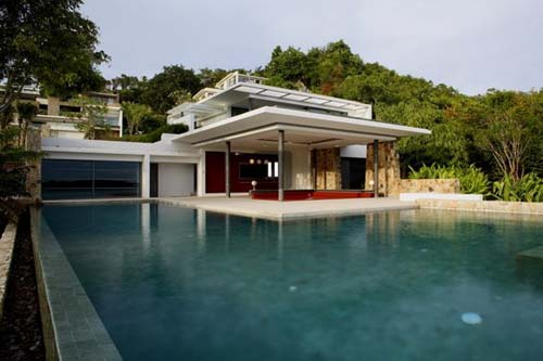 Luxury Villa Design