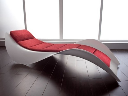 Modern Lounge - Cosmo Collection by Andreu Belenguer - Interior ...