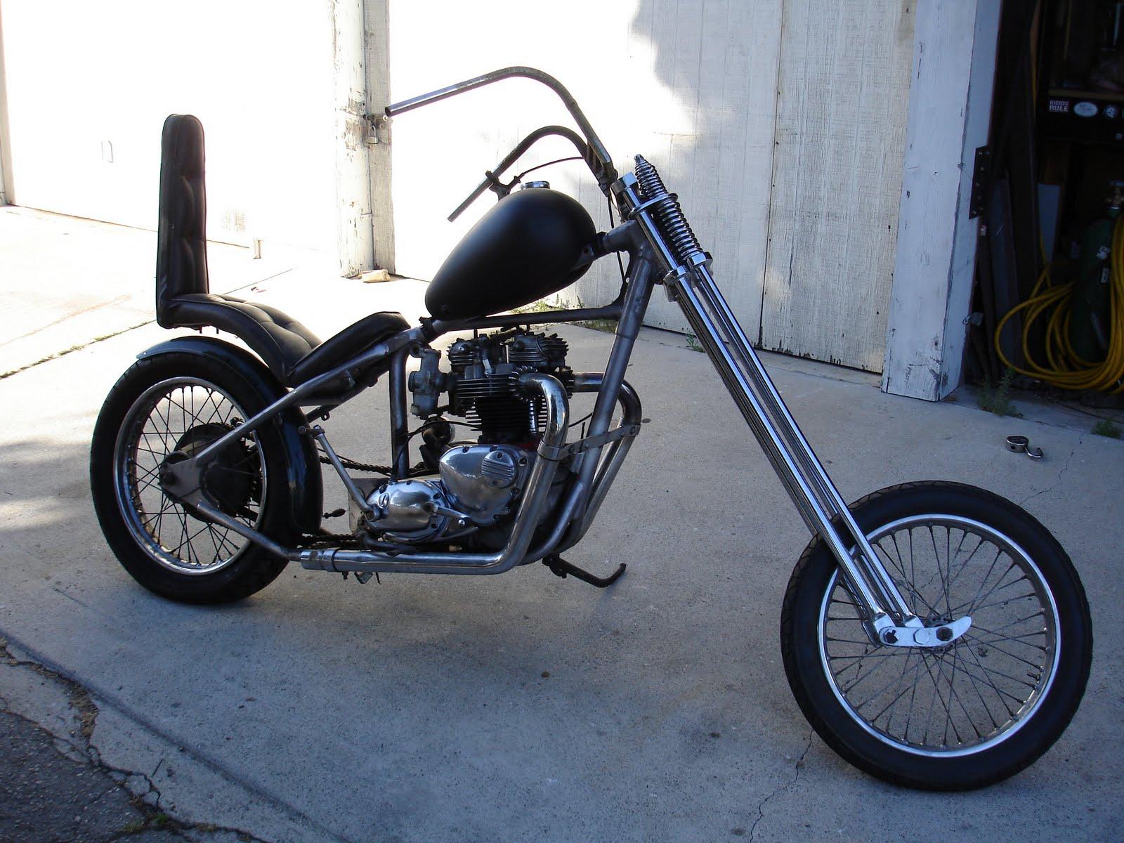 still for sale! 1970 triumph chopper project. $1700.00