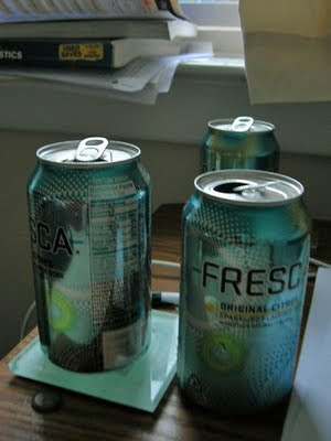 Which Fresca's the new Fresca?