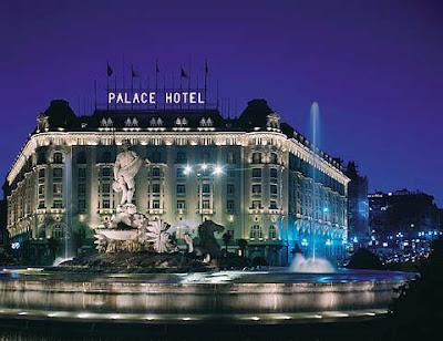 De paseo por madrid hoteles en madrid 5 estrellas - Hoteles cinco estrellas en madrid ...