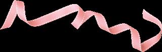 Resultado de imagen de LAZOS Y CINTAS ROSA GIF