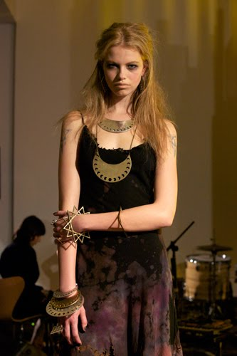 Pamela Love – Spring Collection / T 2011