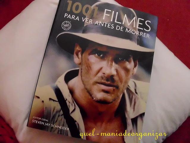 Livro 1001 Filmes
