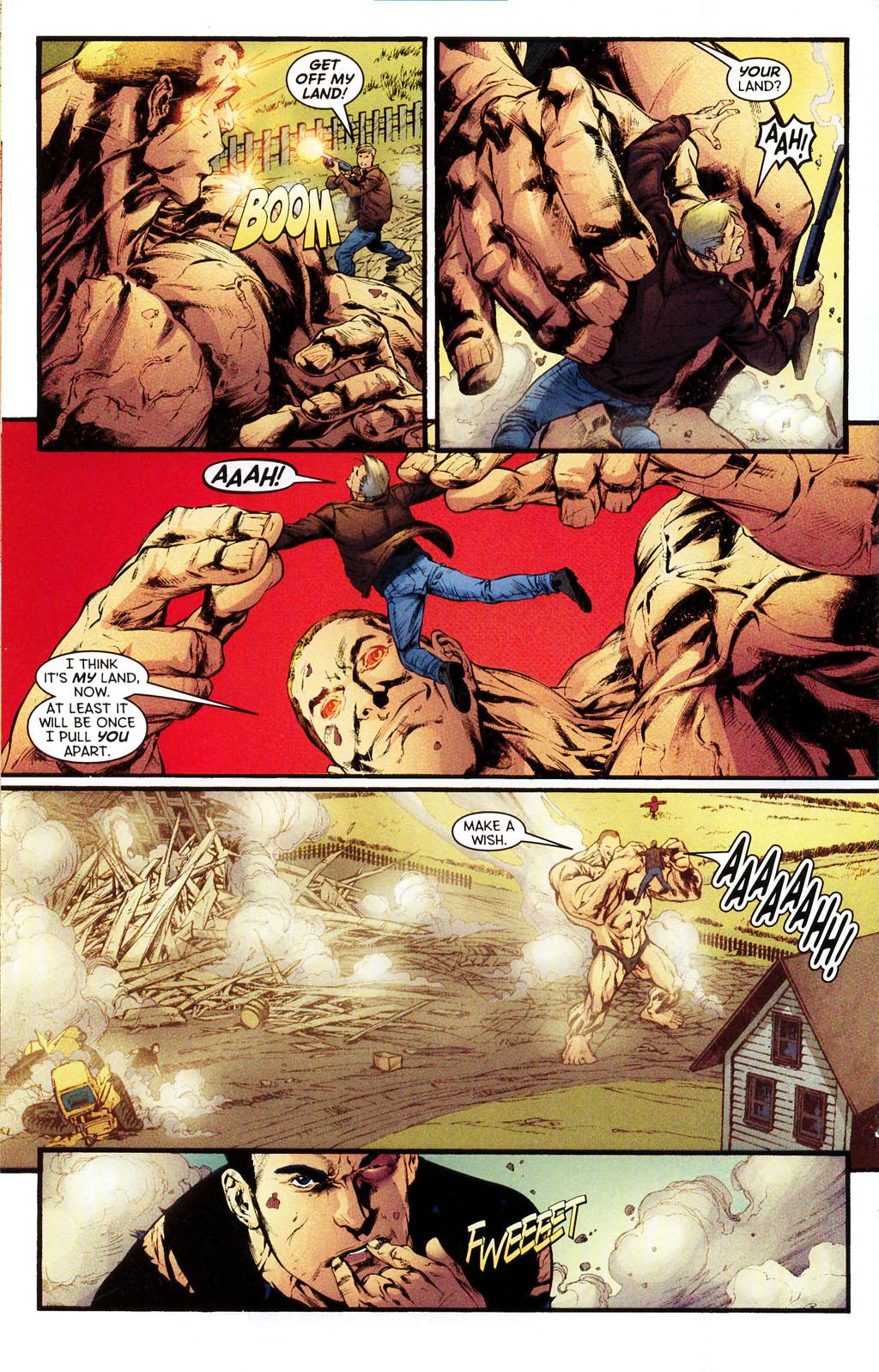 Action Comics (1938) 823 Page 10