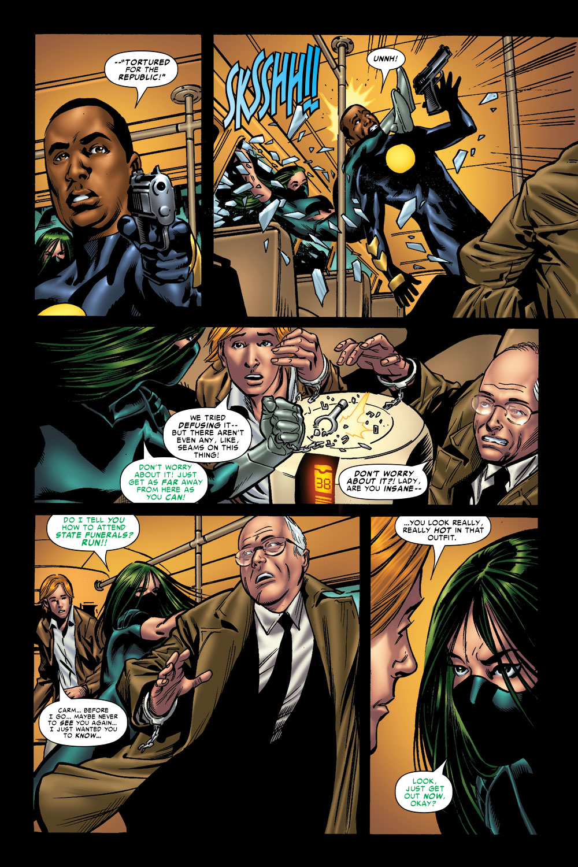 Read online Amazing Fantasy (2004) comic -  Issue #12 - 14