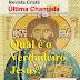 Qual o Verdadeiro Jesus? - César Francisco Raymundo