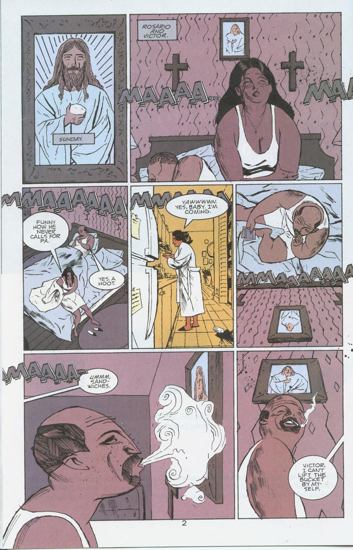 Read online Flinch comic -  Issue #6 - 11