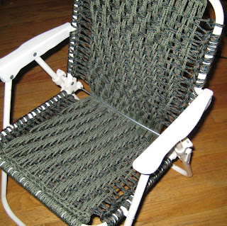 Chair Hammock Pattern Weaving Patterns For You