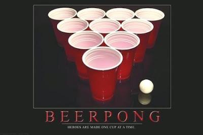 El Blog De K1k3 Juegos Para Beber Beer Pong
