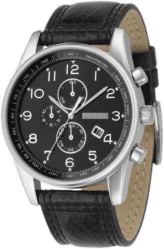 Produtos Importados  Relógio Fossil Masculino Arkitekt Chronograph ... 9205de3b0c