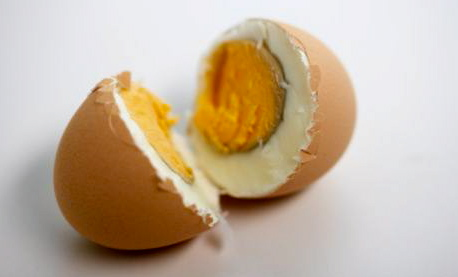 Le Loup De L Ouest Comment Bien Cuisiner Un œuf Dur