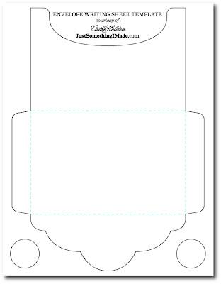Envelope Writing Sheets Free Images! Cathe Holden\u0027s Inspired Barn - blank writing sheet
