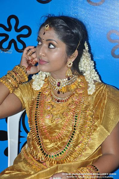 Hot Amp Sexy Actress Pictures Navya Nair After Marriage New