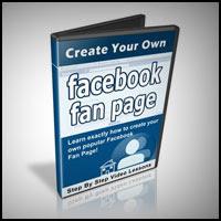 pagina pe Facebook pentru blogul tau