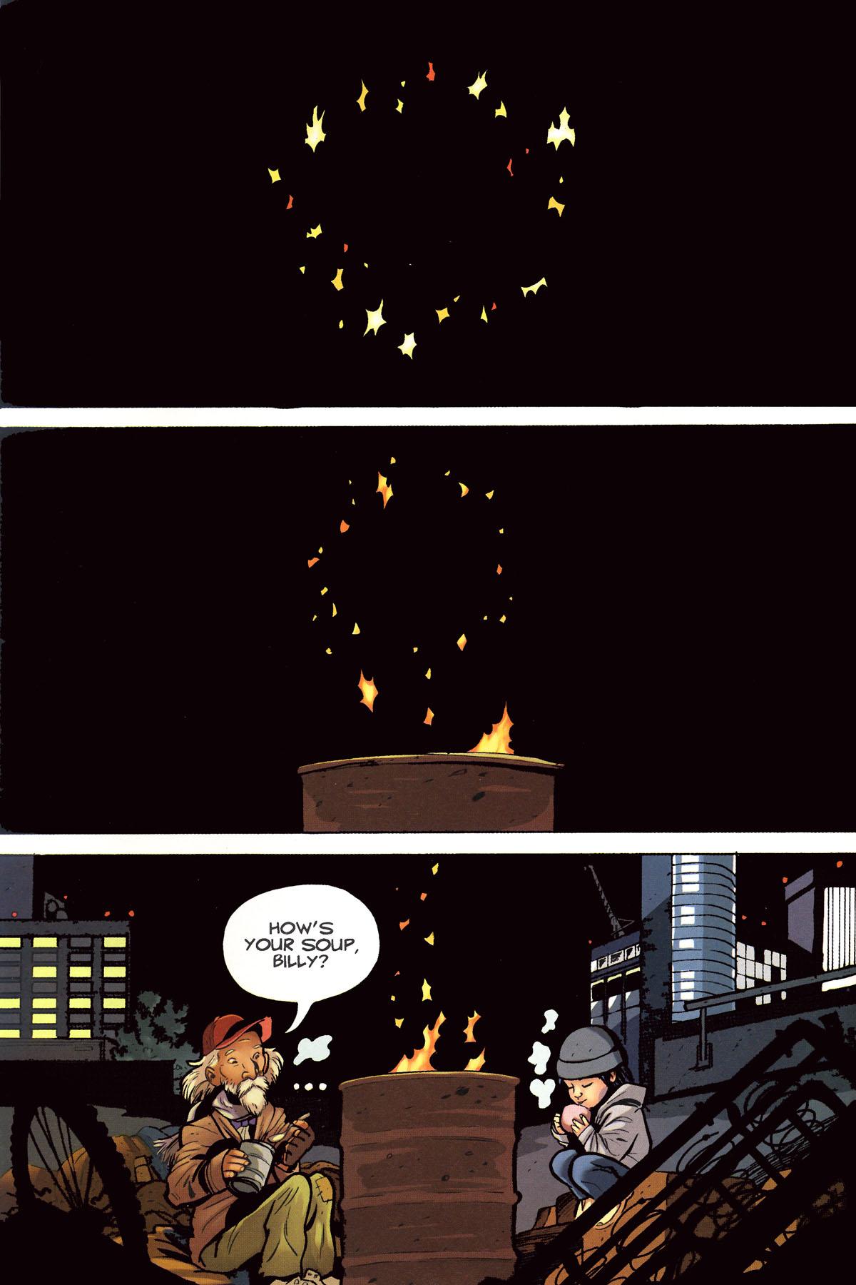 Read online Shazam!: The Monster Society of Evil comic -  Issue #1 - 8