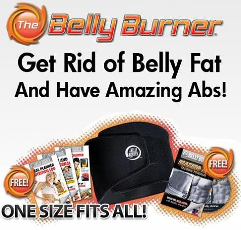 Warrior Nutrition: Belly weight-loss wraps - Looks like ...