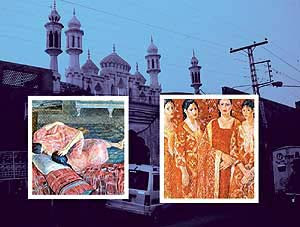 lahore hira mandi i pakistan bullet for sex