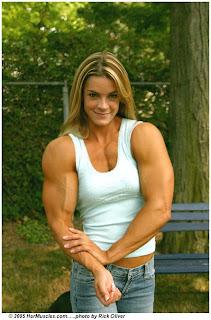 Kay muscle dee