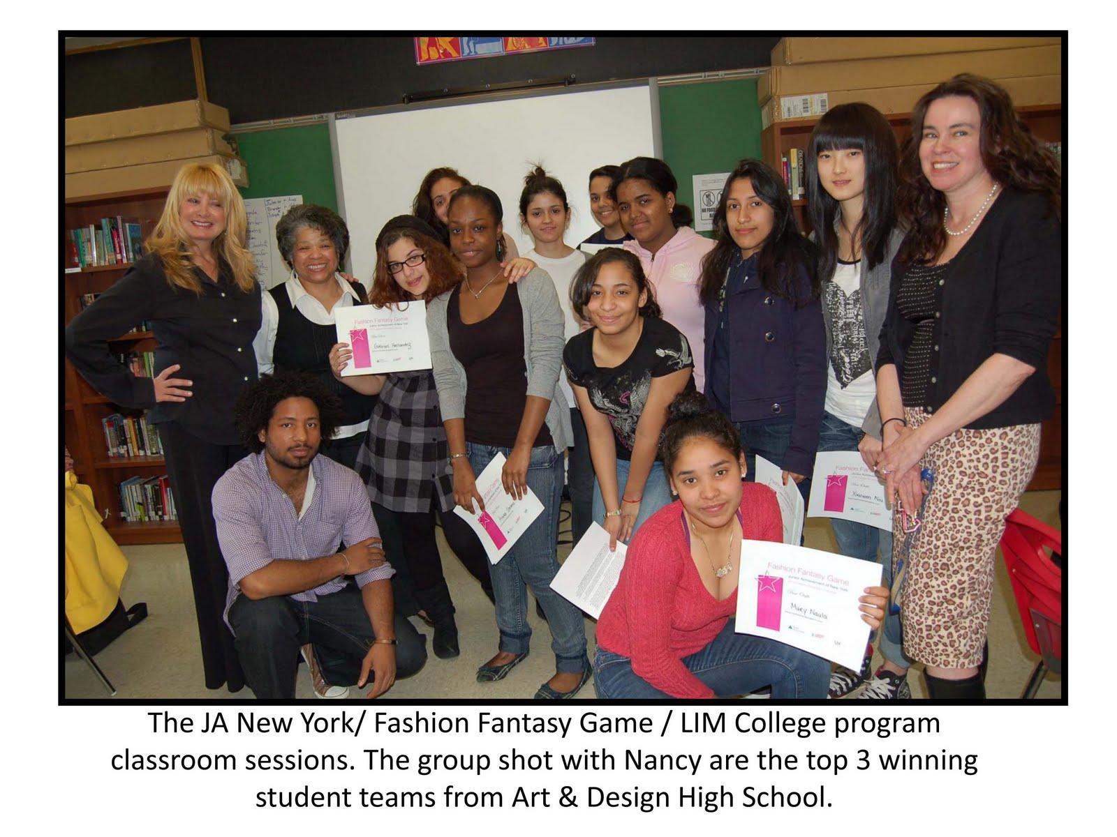 Stacy Igel Fashion 101 With Professor Igel