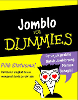 Ebook Jomblo For Dummies