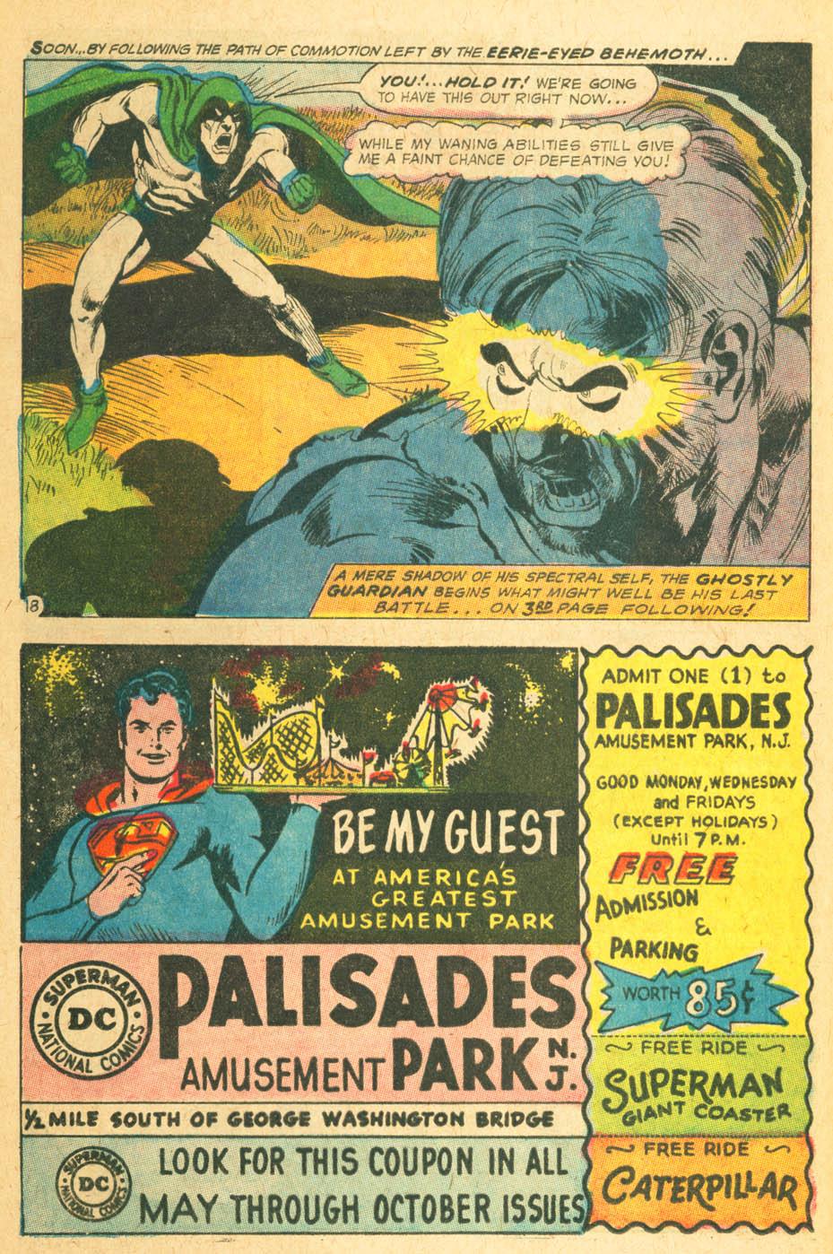 Read online Adventure Comics (1938) comic -  Issue #498 - 92
