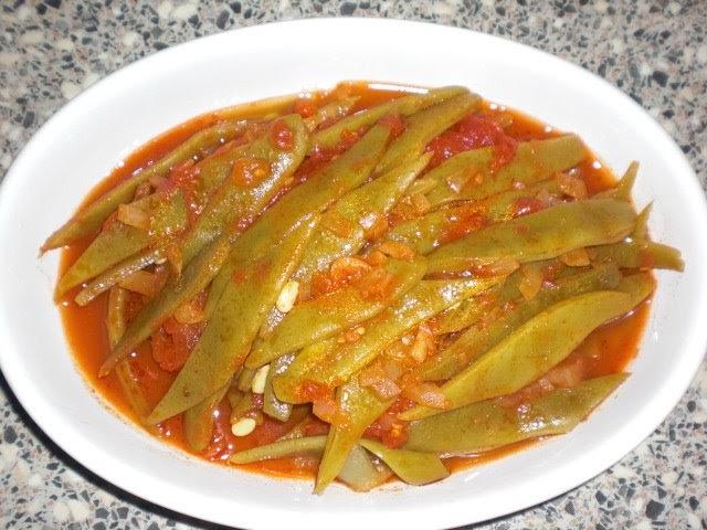 vegetarische turkse gerechten