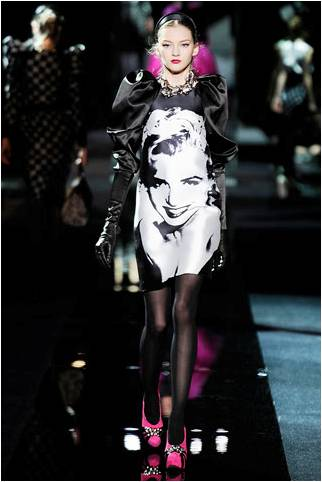 6e06c8fe9a1 So how about a stylish walk down memory lane with Marilyn