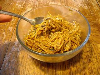 Cheaper Than Food The Ramen Break Knorr Quot Asiansides